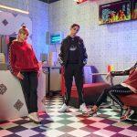 Foot locker presenta su campaña de navidad co-creando con tres talentos emergentes