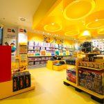 LEGO abre una segunda tienda física en Barcelona