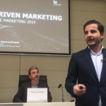 "Manuel Alvarez de la Gala, en NEXT (IE) ""El CDP toma relevo  al DMP """