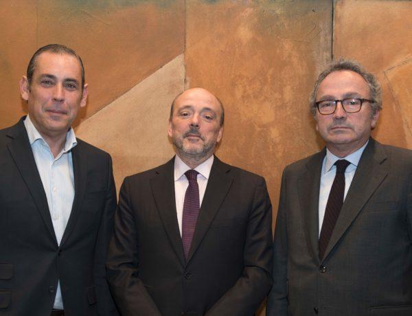 Manuel Mirat, Javier Monzón , Manuel Polanco, prisa, programapublicidad, muy grande