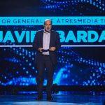 Bardaji sustituye a Carlotti en Consejo de Atresmedia como Consejero Ejecutivo