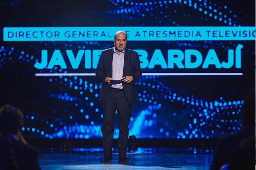 bardaji, atresmedia,familiaUpfront., programapublicidad,