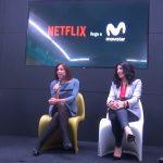 Movistar suma Netflix a su oferta con nuevos paquetes, más gigas y otra línea móvil