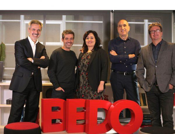cupula, coral, Julio Paredes , director general, Tiempo BBDO, programapublicidad,