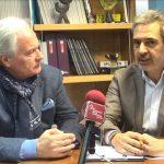 """David Coral, Vicepresidente de la AEACP: David Coral, Vpte AEACP:""""debíamos refundar El Sol claramente en Madrid"""""""