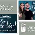 Concurso de medios de 107.000€ del Servicio Canario de Empleo