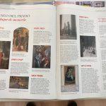 El Prado lleva la historia del Museo a 1,2 millones de hogares