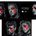 Antena 3 estrena 'La Voz' el próximo 7 de enero, cada lunes y martes.