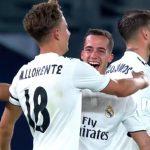 El Real Madrid-Al Ain, programa más visto del puente con 2.976 millones de espectadores y 24% de cuota.La Lotería, en La1, MInuto de Oro