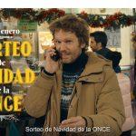 Sra. Rushmore gana concurso y creará campaña del Extra de Navidad de la ONCE .