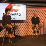 MEDIAPRO presenta  Mediapro Labs, nueva incubadora de talento del Grupo Mediapro