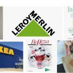 Los ecommerce más buscados en Navidad son Leroy Merlin, El Corte Inglés e Ikea.
