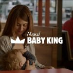 Burger King y Teta&Teta se unen para normalizar la lactancia materna en sus centros