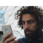 Di hola a vivir OMMM line con Movistar con campaña de McCann