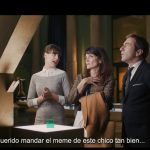 Nueva campaña de navidad de Campofrío, 'La TIENDA LOL' con Daniel Sánchez Arévalo,