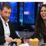 El Hormiguero 3.0,con Cristina Pedroche, A3, emisión más vista, miércoles, con 2,8 millones de espectadores y 15,6%