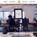 'Marcel you suck.' Publicis Groupe se burla de si misma a través de su asistente de IA, en su video navideño…