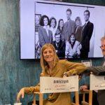 Tony Noel & Teresa García Cisneros dejarán Ketchum a final de año, 30 años después.