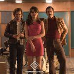 Atresmedia anuncia nueva empaginación publicitaria Premium con '45 Revoluciones', su nueva serie original
