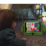 Xmas Time, la primera app que permite realizar videollamadas en tiempo real con Papá Noel