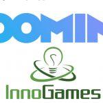InnoGames y Zoomin.TV lanzan una estrategia de cooperación