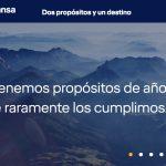 """""""Dos propósitos y un destino"""", nueva campaña online de Lufthansa con Publips Serviceplan"""
