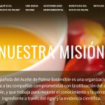 La Fundación Española del Aceite de Palma Sostenible somete a Autocontrol la campaña de publicidad de Trapa