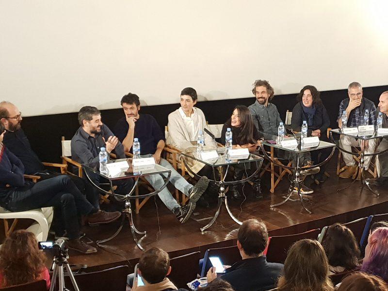 Guionistas , Premios Goya, 2019, alma, programapublicidad