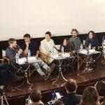 Guionistas nominados  a los Premios Goya 2019: la industria audiovisual, ahora otorga más poder al guionista