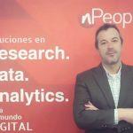 Jaime Navarrete, exHavas, se incorpora al equipo de nPeople