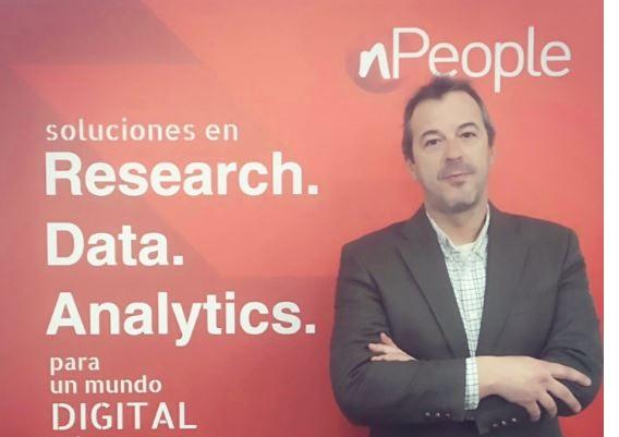 Jaime Navarrete, media, exHavas,,nPeople, programapublicidad,