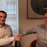 CeGe adquiere la agencia francesa Editam