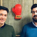 Nuevo Director de Estrategia Digital enEl Ruso de Rocky: Juan Andrés Gallego.