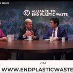 P&G  participa en una nueva alianza para luchar contra los residuos plásticos