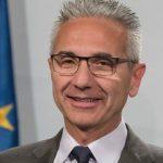 Miguel Ángel Vázquez, nuevo dircom del PSOE en Andalucía