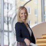 Petra Strobl nueva Jefe Global de Corporate Communications de Serviceplan Group