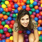 La directora creativa de Publicis, Juliana Paracencio, jurado de los D&AD Awards