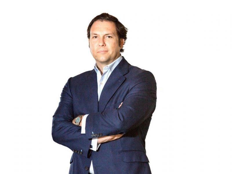 Raúl de la Cruz, director general,Oath,España, , programapublicidad,