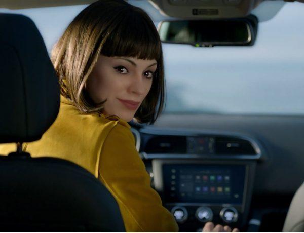 Renault KADJAR,Escápate ,realidad , chica, programapublicidad,