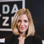 Verónica Diquattro se incorpora a DAZN desde SPOTIFY