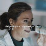 Campaña de EiTB para maratón solidario contra cáncer de pulmón, con Dimensión