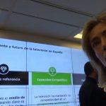 """Concha Iglesias, Deloitte: """"Falta un marco regulatorio sostenible, único y flexible, para la TV"""""""
