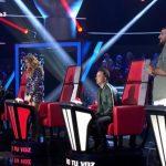 Antena 3 triunfa gracias al estreno de «La Voz» logrando el Spot de Oro semanal y 10,4 Grp's