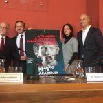 Mesa «Poetas y publicitarios ante las normas del idioma» de RAE y Academia de la Publicidad