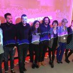 Más de 70 compañías, Tony Segarra, Mauricio Rocha y Leandro Raposo, en Inspirational'19