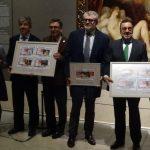 Las Obras Maestras del Museo del Prado, en 71,5 millones de cupones de la ONCE