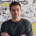 Juan Sánchez VP Creativo de TBWA\España, en Gran Jurado del Inspirational'19