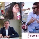 Mónica Moro, Rafael Urbano y Jaime Lobera, profesionales más destacados según AGENCY SCOPE