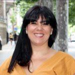 Ludi García, jurado de los EMEA SABRE Awards
