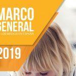 Nueva versión del «Marco General de los Medios en España» y el equipamiento de los hogares